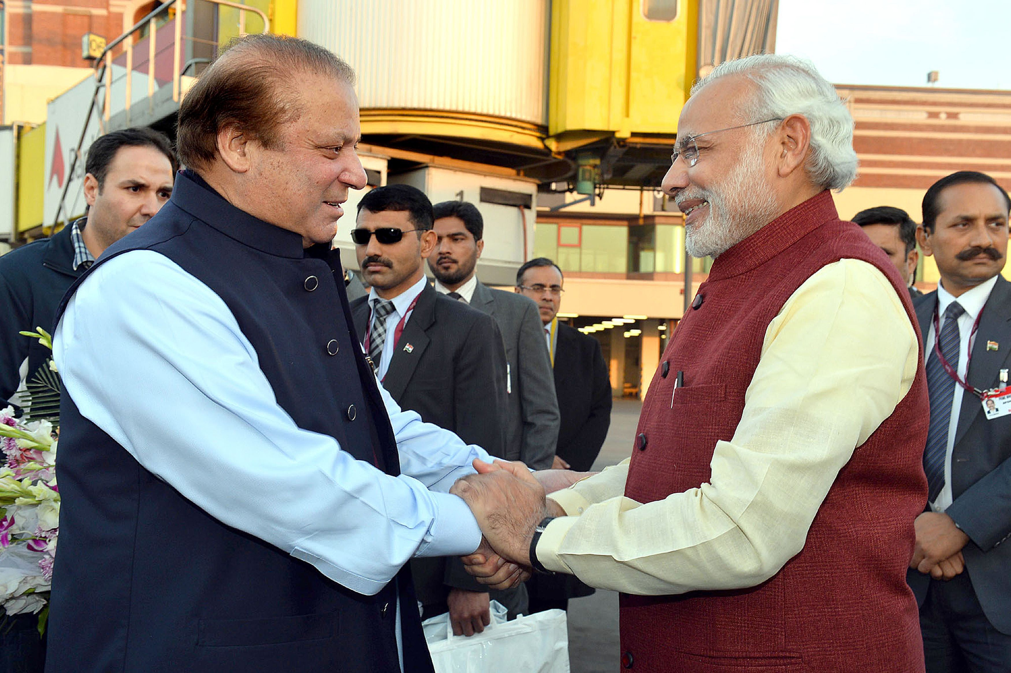 Image result for Nawaz Sharif Really an Indian Asset